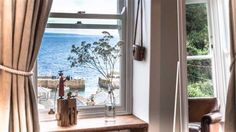 Enjoy boutique luxury at The Cuttlefish - Mousehole.