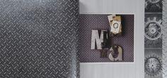Steampunk Wallpaper, Monogram, Michael Kors, Pattern, Patterns, Monograms, Model, Swatch