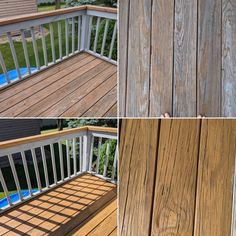 I refinished a Juliet balcony. Read the full blog article.