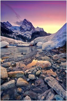 by Christian Bothner Basel, Cool Landscapes, Beautiful Landscapes, Beautiful World, Beautiful Places, Beautiful Scenery, Swiss Switzerland, Light Writing, Places In America