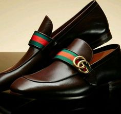 Gucci Loafers Collection & More Luxury Details