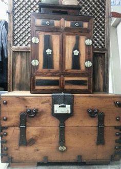 Old Furniture.