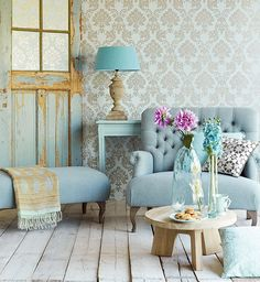 Pastels home interiors trend 2014 from period homes and interiors