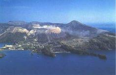 Vulcano: piccola isola delle Eolie dalla bellezza selvaggia