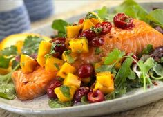 SALMON LOVE on Pinterest | Salmon, Grilled Salmon and Salmon Burgers