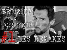 BÊTISIER DU FOSSOYEUR #1 - Les remakes - http://www.entretemps.net/betisier-du-fossoyeur-1-les-remakes/