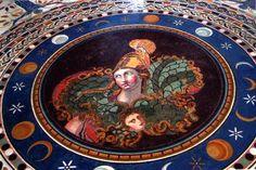 UHH Technology / Ancient Roman Mosaics