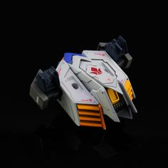 Custom Build: FM 1/100 Gundam Barbatos Lupus + Conversion - Gundam Kits Collection News and Reviews