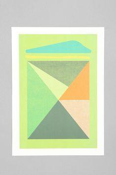 Lost Coast/Nor Cal Print by Matthew Korbel-Bowers