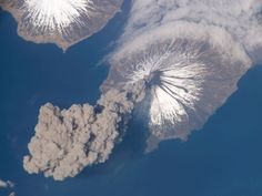 Post: Celebrando el 40 aniversario del Día de la Tierra, la Nasa presenta las mejores fotografías de nuestro planeta hechas desde el espacio