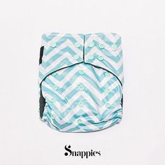 Cloth Diapers, Cloth Diaper Pattern, One Size, All in one, Modern, Bamboo, Nappies, Baby Diaper, Baby Diaper Cover, Teal, Mint, Chevron