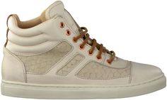 Beige FRETONS sneakers 203120
