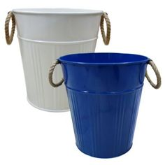 Garbage can for my desk  Asbury Metal Waste Basket - BedBathandBeyond.com