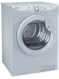 Hoover VHC681B - Condenser Dryer, 8kg Load Hoover VHC681B Condenser Tumble Dryer White (Barcode EAN=8016361819436) http://www.MightGet.com/january-2017-11/hoover-vhc681b--condenser-dryer-8kg-load.asp