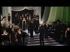 Seasons of Love - Adam Pascal and choir