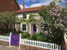 Cottage, West Street, Alresford | by RichMatt+Roo