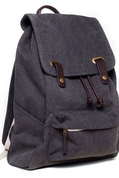 Who said a backpack can not have style? It's not about just carrying things anymore!!