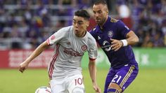 #MLS  Orlando City SC admit first game vs. Atlanta United stoked rivalry fires