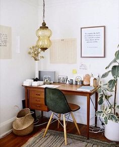 in home office decor ideas