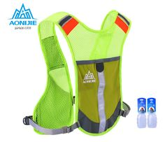 Cheap run bag sport, Buy Quality hydration pack directly from China hydration pack running Suppliers: AONIJIE Sports Marathon Running Backpack Outdoor Cycling Bicycle Bike Backpack Packsack Running Vest Bag Hydration Pack Marathon, Nylons, Cycling Vest, Cycling Clothes, Camping First Aid Kit, Hiking Accessories, Hydration Pack, Fitness, Rucksack Backpack