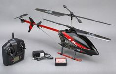 Remote Control Helicopter | The Ultimate Unique Gift Guide For Guys