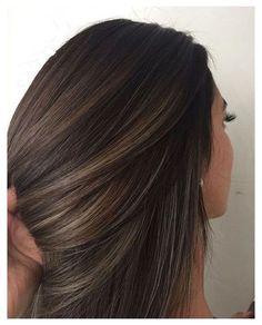 Brown Hair Shades, Light Brown Hair, Light Hair, Brown Hair Colors, Dark Hair, Light Skin Hair Color, Brown Hair With Ombre, Medium Brown Hair With Highlights, Cool Brown Hair