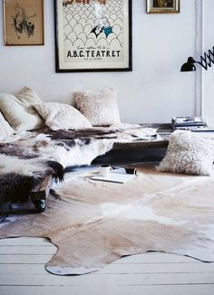Home Decor fluffy...<3