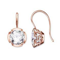 Brisur-Ohrringe aus der Glam & Soul Kollektion im Online Shop von THOMAS SABO