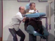 The Carol Burnett show - dentist