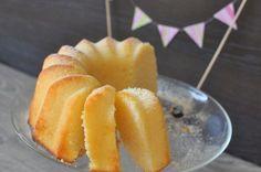 Наивкуснейший творожный кекс (Чешская Tvarohová bábovka) - Кулинарное сообщество - Babyblog.ru