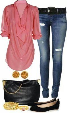 pink. I love this shirt