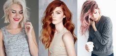 Colore capelli: le tendenze del 2016!