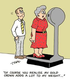 Health Jokes - Laughter is good for the body and soul!