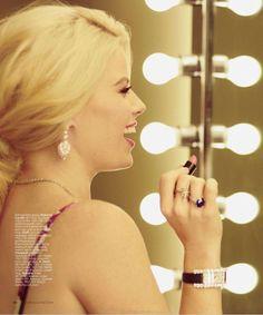 Megan Hilty Vegas Magazine