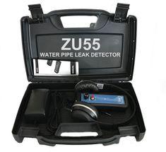 Water Pipe Leak listening device tool #UnbrandedGeneric
