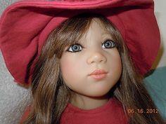 Annette Himstedt Doll Puppen Kinder 1998 Catalina Doll | eBay