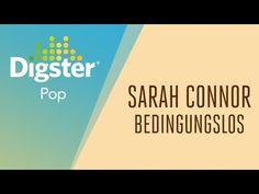 Sarah Connor - Bedingungslos (Lyric Video) - YouTube