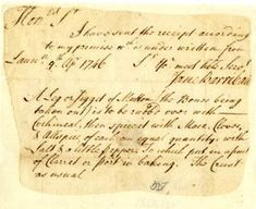 The Cornish Pasty presents: 1746 - The earliest record of a pasty in Cornwall