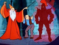 """The Scooby Doo Show, 1976, Episode 6 – """"Scared a Lot in Camelot"""" – The Ghost of Merlin, Jamie Cragmore and the Black Knight The Scooby Doo Show, 1976, Episode 6 – """"Scared a Lot in Camelot"""" – The Ghost of Merlin, Jamie Cragmore and the Black Knight The post The Scooby Doo Show, 1976, Episode 6 – """"Scared a Lot in Camelot"""" – The Ghost of Merlin, Jamie Cragmore and the Black Knight appeared first on Paris Disneyland Pictures."""