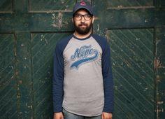 """NOPE."" - Threadless.com - Best t-shirts in the world - Thomas Ann"