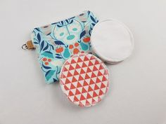 Small zipper pouch with reusable breastfeeding nursing pads set, gifts for her, stocking fillers, unique baby shower gift, Park life print Small Zipper Pouch, Nursing Pads, Unique Baby Shower Gifts, Stocking Fillers, Breastfeeding, Gifts For Her, Coin Purse, Breast Feeding, Coin Purses
