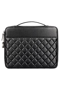 Chanel Resort 2011 Travel Bag