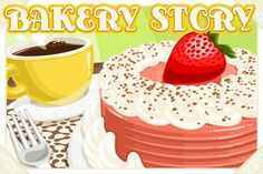 Best Bakery game.