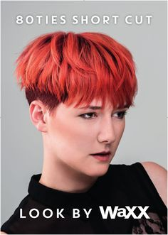 Bekijk de video op www.thehairguru.com, watch the step by step video. #collection2017waxx #waxx #hairtrends2017 #happyhair #haar #hair #coupe #cut #haarschnitt #haarkleur #haarmode #haarkleuring #haarkleuren #haar2017 #hairupdate #color #colormaster #redhead #brightcolors #shortcut #haarmode #haarkleuring #haarkleuren #haar2017 #purdy #copper #pastel