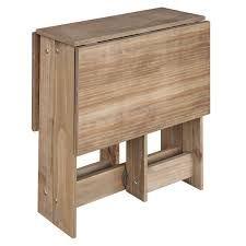 Resultado de imagem para mesa dobravel madeira