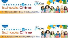 China's first and only International Schools Conference 2015.