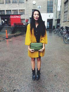 The Voice #unelmalaukku 2015 #fendi Jimmy Choo, Stella Mccartney, Fendi, Versace, Yves Saint Laurent, Louis Vuitton, Fashion, Moda, Louis Vuitton Wallet