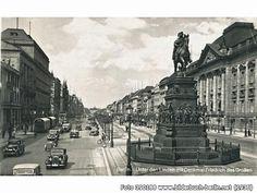 FriedrichderGrosse,UnterdenLinden, Unter den Linden, 10117 Berlin - Mitte (1936)