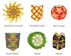 tons of lantern tutorials http://blog.labbe.de/kategorie/highlights/st-martin/page/2/