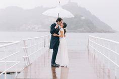 Destination Wedding in a Hidden Gem in San Sebastian. Destination Weddings & International Wedding Planner The Creative's Loft & Vasver Foto.